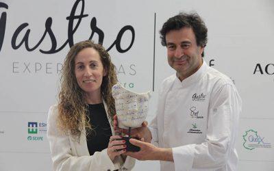 Éxito de la primera edición del Congreso Gastro Experiencias Extremadura