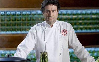 El chef Pepe Rodríguez inaugurará en Mérida este encuentro de profesionales de alta cocina, que tendrá lugar los días 26 y 27 de marzo.